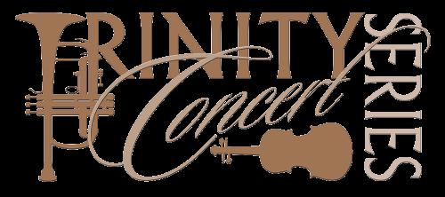 Trinity Concert Series Logo